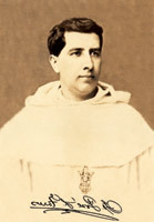 Fray José León Torres, a punto de ser canonizado